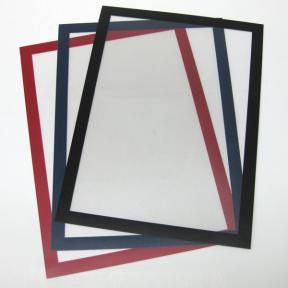 Produktabbildung Dokumentenhalter A4 Mag