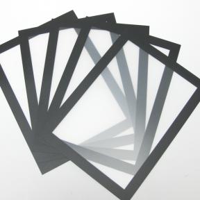 Produktabbildung Dokumentenhalter A5 Mag