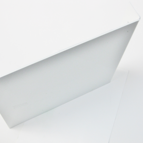Produktabbildung Visual Fahnenschild M