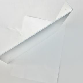 Produktabbildung Visual Fahnenschild S