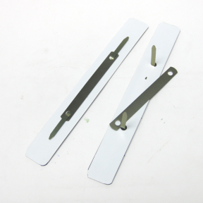 Produktabbildung Magnethefthalter A4