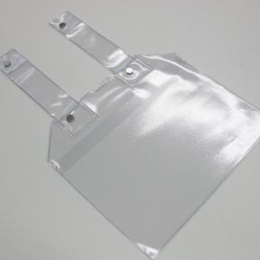 Produktabbildung Magnettasche A5 Rohr