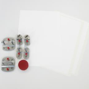 Produktabbildung Werkzeughalter Set S