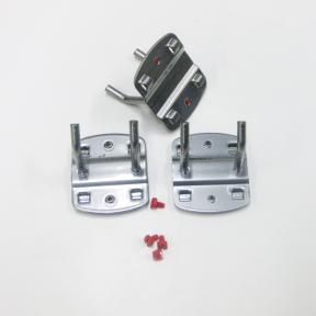 Werkzeugdoppelhaken S50