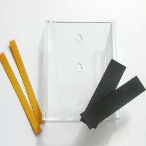Produktabbildung Kartenspendebox A6