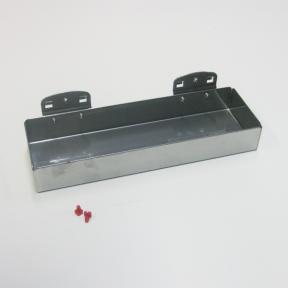 Ablagebox LW S mit Schrauben zur Fixierung