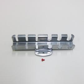 Schraubendreherhalter LW S mit Schraube für Lochplatten