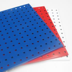 Produktabbildung Lochplatte S