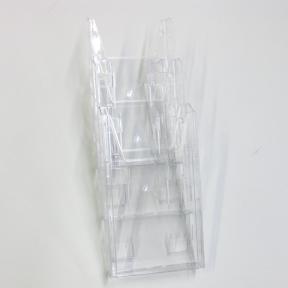 Produktabbildung Kartenhängebox A6 3x