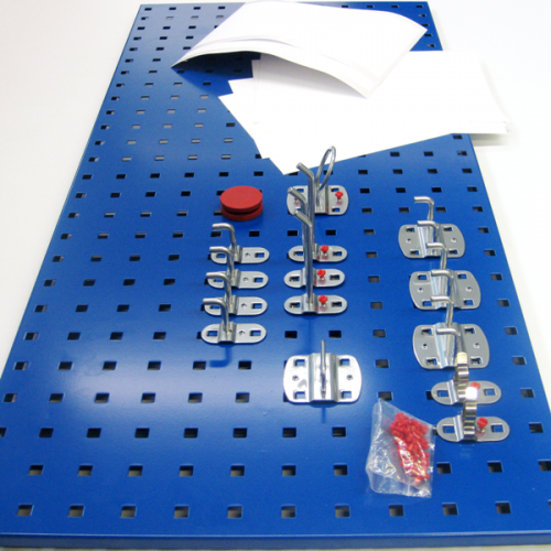 Produktabbildung Werkzeugtafel M