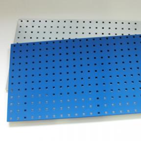 Produktabbildung Lochplatte M