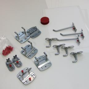 Produktabbildung Werkzeughalter Set M