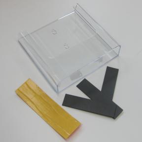 Produktabbildung Kartenspendebox A5