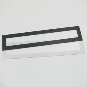 Produktabbildung Titelhalter A4 Mag