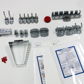 Werkzeughalter Set L