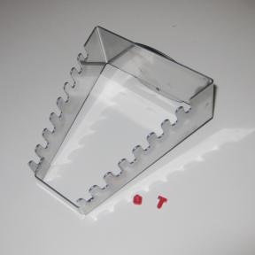 Produktabbildung Schraubschlüsselhalter LWS W
