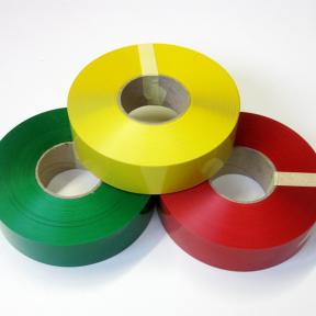 B-Tape Stiff 50 für die Markierung von Wegen und Flächen