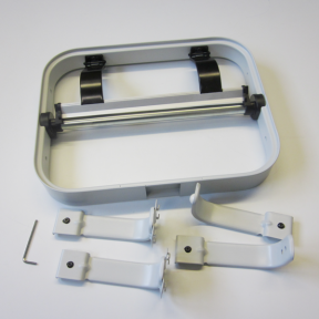 Produktabbildung Papierabroller LWS 300