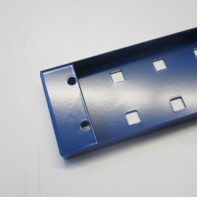 Produktabbildung Lochplatte Mini 92