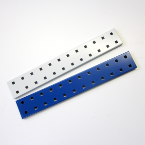 Produktabbildung Lochplatte Mini 46