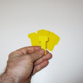 Produktabbildung T-Karten 30