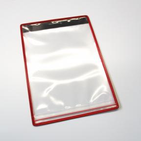 Produktabbildung Infohalter A4 Mag Nass