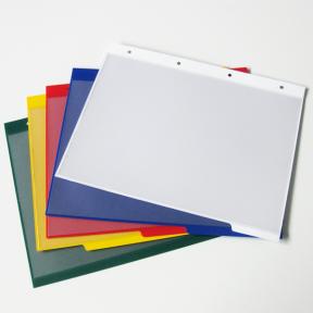 Produktabbildung Ringtasche A4 5x Farb