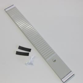 Produktdarstellung T-Kartenschiene Mag 90
