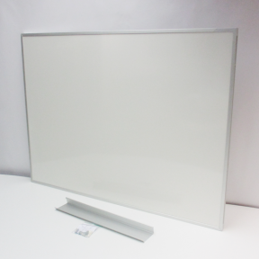 Whiteboard 120 pro mit stabilen Rahmen
