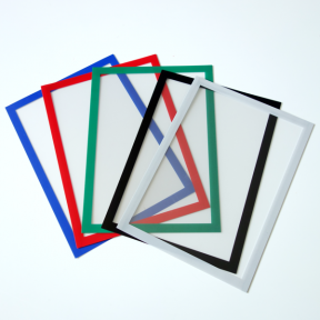 Produktabbildung Magnetrahmen A4 Pro