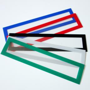 Produktabbildung Magnettitelrahmen A4 Pro