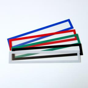 Produktabbildung Magnettitelrahmen A3 Pro