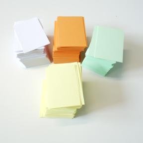 Produktabbildung Steckkarte S