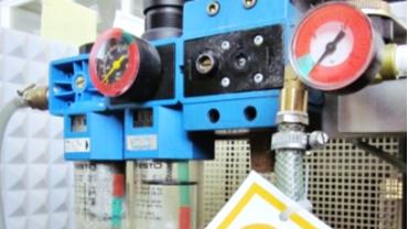 Produkte und visuelle Hilfsmittel zur Einführung der TPM autonomen Instandhaltung