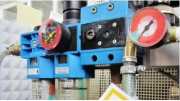 TPM Ansätze - Einfache Visualisierungen im Bereich der Anlageninstandhaltung