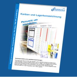 Kanbanmethode und Lagerkennzeichnung - Produktkatalog im PDF Format - Alles für die praktische Anwendung