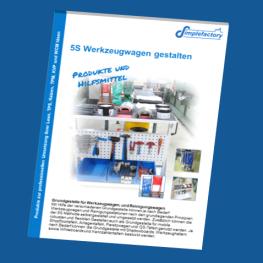 Werkzeugwagen Produktkatalog im PDF Format - Werkzeugwagen selbst gestalten