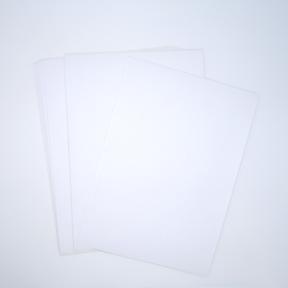 Produktabbildung Kanbankarte Falt 209x110 B