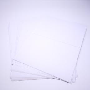 Produktabbildung Kanbankarte Falt 209x73 C