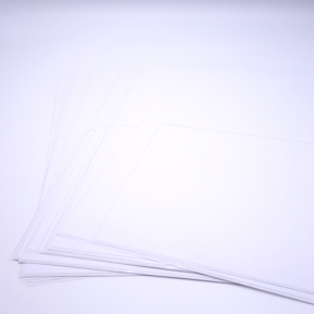 Produktabbildung Kanbanbogenetikett 209x73 C