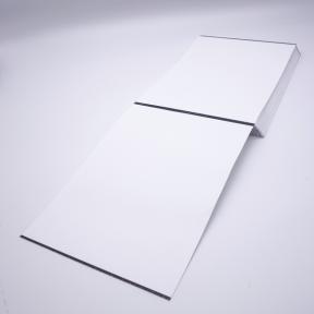 Produktabbildung Kanbankarte Endlos 210x148 A