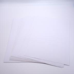 Produktabbildung Kanbankarte Falt 71x25 G