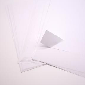 Produktabbildung Kanbanbogenetikett 102x35 F