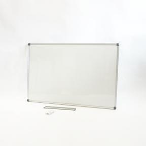 Whiteboard 90 eco mit schutzlackierter Oberfläche
