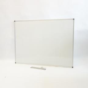 Whiteboard 120 eco mit schutzlackierter Oberfläche