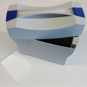 Produktabbildung Anlagenordner-Box
