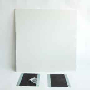 Whiteboard Wall 100 Pro ohne Rahmen