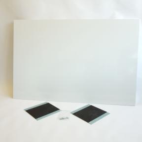 Whiteboard Wall 150 Pro ohne Rahmen