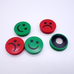 Produktabbildung Smileymagnet strong