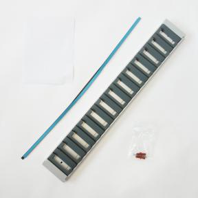 Produktabbildung Steckkartenleiste 13 Pro
